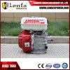 5.5HP Gx160 Amodaの糸シャフトのガソリン機関