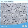 新しいデザイン大理石の石のモザイク浴室の床タイル