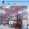 Tormento industrial de la paleta ISO9001 del estante de acero resistente del almacenaje