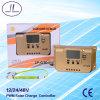PWM intelligenter Solarladung-Controller 30A