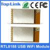 Module de vente chaud de réseau sans fil de 150Mbps Realtek Rtl8188 USB pour le cadre androïde de TV