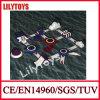 Plataforma flotante del agua inflable grande de Lilytoys para el alquiler