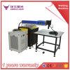 De automatische Machine van het Lassen van de Laser van de Vezel Handbediende
