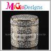 De mooie OEM van het Gebruik Ceramische Houder van de Ring van het Ontwerp