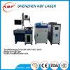 최고 가격 Laser 자동 용접 기계 Fror 이동 전화 건전지