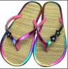 Славный Flop тапочки или Flip с цветастой планкой PU и розовое ЕВА Outsole принимают OEM
