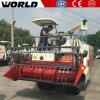 mini machine de la moissonneuse 4lz-4.0e à vendre avec le réservoir des graines 1.4m3