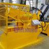 100ton Schnittkraft-hydraulische Alligatormetallschrott-Ausschnitt-Maschine