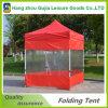 2.5X2.5 imperméabilisent le jardin extérieur annonçant la tente avec l'impression