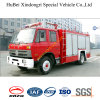 6ton Dongfeng Wasser-Strichleiter-Löschfahrzeug Euro2