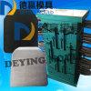 Fabricación a prueba de balas militar de cristal del molde del chaleco a prueba de balas de la compresión del molde de la placa de 2017 nueva Kevlar/PE/Fiber