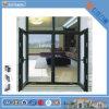 تصميم حديثة ألومنيوم شباك نافذة
