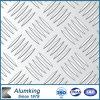 Aluminum de relief Panel pour Electrical