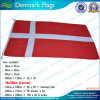 Bandeira nacional de Dinamarca da bandeira do mundo (M-NF05F09013)