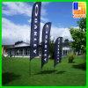 Digital Printing Promotion Feather Flag Banner