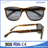 Популярное Fashion Sunglasses Eyewear с Zebra Color