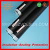 泡のストリップが付いている紫外線抵抗力があるEPDMの冷たい収縮の管