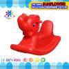 Jouet de oscillation en plastique de forme d'éléphant, balançoir en plastique animale, jouet de oscillation en plastique, cheval d'oscillation