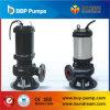 Abwasser-versenkbare Wasser-Pumpe
