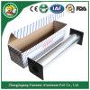 Papel de aluminio del hogar Rolls para el envasado de alimentos