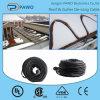 Eis-Damm Cables/100m Roof Deicing Cables mit europäischem Plug