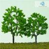 De geschraapte Boom van de Draad (D4) voor Landschap. Model (gebeëindigde) Tree