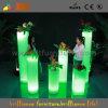 LED Illuminate Flower Vase 또는 Lighting Flower Pot
