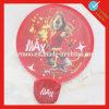 Многофункциональный дешевый подгонянный Frisbee ткани логоса