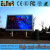 3 ans de garantie de la publicité extérieure HD P10 de panneau d'affichage à LED