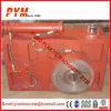Caja de engranajes del estirador del HDPE para la protuberancia