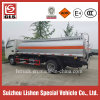 기름을 바르는 기계를 가진 8000L-100000L 연료 유조 트럭 Dongfeng 트럭 8 톤 기름 트럭