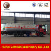 Diesel220hp LPG Tanker Truck