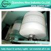 Breathable lamelliert Tuch-Wie Film für Windel mit ISO (LF-012)