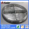 Commande numérique par ordinateur Machining Aluminum Disk de précision pour The Medical Industry