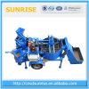 Machine de fabrication de brique de verrouillage d'argile de saleté du Kenya de nouveaux produits à vendre
