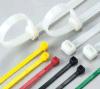 Fascette ferma-cavo di nylon autobloccanti di plastica (PA66)