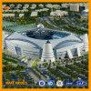 Modelo de hojas de operación (planning) de los recursos públicos/modelos modelo arquitectónicos del edificio de modelado Maker/Exhibition