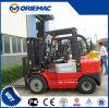 セリウム(CPC15)との中国Brand Yto Mini 1.5 Ton Diesel Forklift Truck