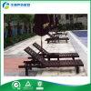 Muebles del jardín de la teca, muebles al aire libre - ocioso de Sun (FY-008CB)