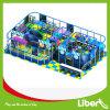 실내 Playground Type 및 Acciaio E Plastica Material Playground