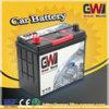 Batería de coches de plomo de la frecuencia intermedia 45ah de la batería
