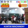 Cuoio popolare, fabbricato, EVA, pressa idraulica manuale del PVC