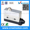 Pressure Miniature Short Push Plunger Type Micro Switch with CE