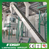 Petits chaîne de production de boulette de la sciure 1tph/pelletiseur en bois avec le certificat de la CE