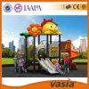 Enfants de plastique extérieurs des FO de cour de jeu par Vasia (VS2-6100B)