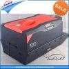Única máquina de impressão térmica lateral de Digitas da impressora do cartão do PVC do plástico