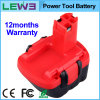 батарея електричюеского инструмента 12V Ni-MH для Bosch Bat043