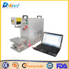 CNC Machines Ce/ISO do laser Marker de Raycus 30W Fiber Metal Jewelry