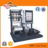 Mini type machine en plastique de film de coup de HDPE/LDPE