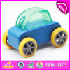 Wooden interessante Car Toy Small Car Toy per Kids, Wooden Children Small Car Toy per Christmas Gift W04A180A